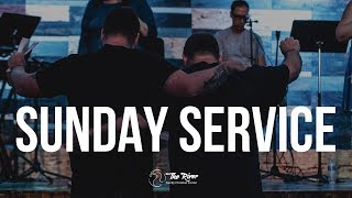 SUNDAY SERVICE: DEVOTION PART 3: THE SOUND