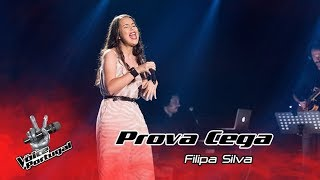 """Filipa Silva - """"It's A Man's World"""" 