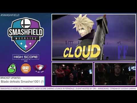 SFW #139: AX|Okoru (Ryu) vs SYN|Miloni (Cloud)