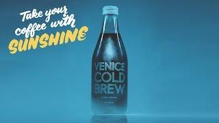 New Beverage Showdown 12 Finals: Venice Cold Brew