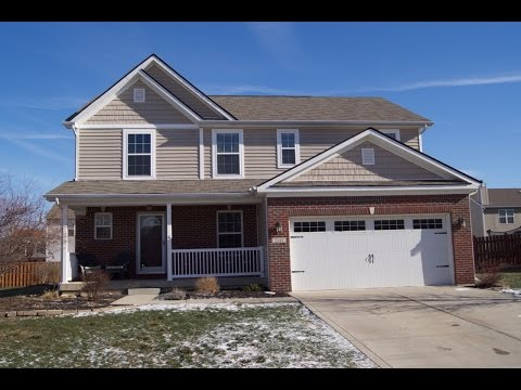 5145 Snowberry Ln, Lafayette IN Home for Sale