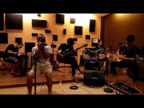 Ello - Takkan ada aku lagi (Cover by Fameri) | live studio