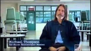 Documentary Films  || Aryan Brotherhood Prison - History Documentary Films