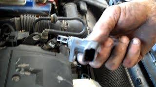Capteur de position moteur (arbre à came) pour PEUGEOT 308 ...  ESSENCE 1.4 16V (95Ch)