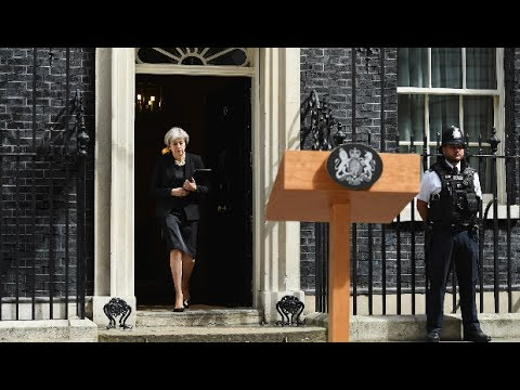 Theresa May Blames 'Tolerance of Extremism,' But UK Policies Help Extremists