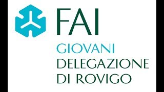 ANTEPRIMA GIORNATE FAI D'AUTUNNO 2018, delegazione di Rovigo