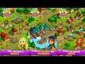 Farm Fantasy: Happy Magic Day in Wizard Harry Town Android Gameplay HD