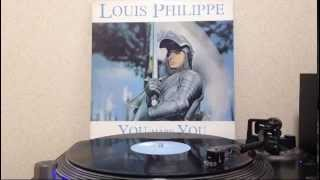 Louis Philippe - ‎You Mary You (12inch)