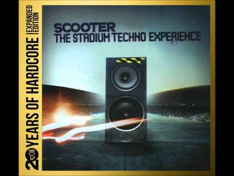 Scooter - Weekend (N-Trance Mix)(20 Years Of Hardcore)(CD3)