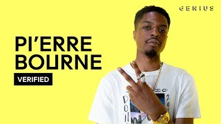 "Pi'erre Bourne ""Poof"" Official Lyrics & Meaning 