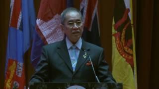 Malaysia: Toward healthy ecosystems and sustainable development