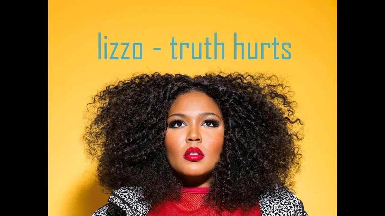 lizzo truth hurts lyrics