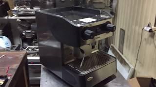кофеварка Promac Compact ME обзор