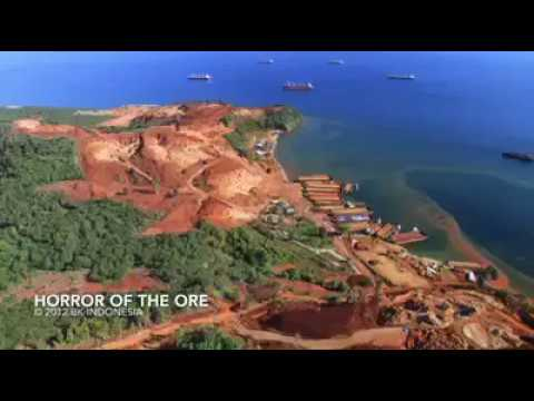 Southeast & Central Sulawesi - Horror of The Ore