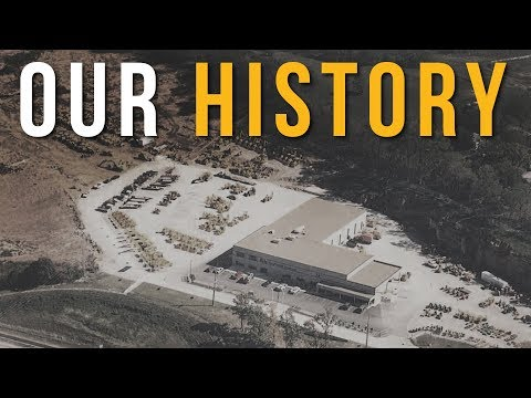 Erb | Our History