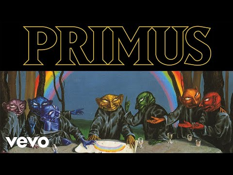 Primus - The Scheme (Official Audio)