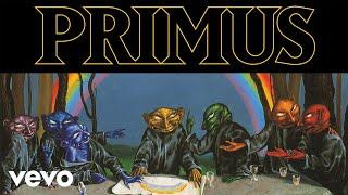 Primus - The Scheme (Official Audio)