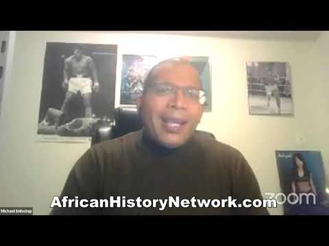 Thanksgiving: National Day of Mourning for African Americans & Native Americans - Michael Imhotep