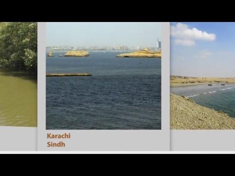 What is the Future of Karachi's Coastline  The city by Sea (Urdu)   YouTube