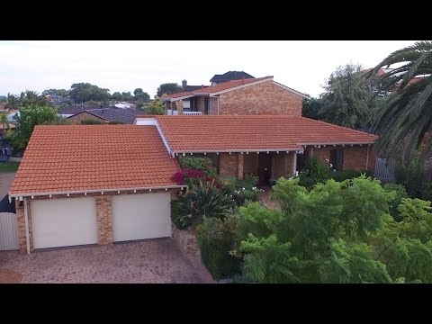 Real Estate Property Video Perth for 20 Mosspaul Close, Duncraig