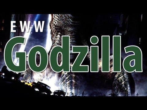 Everything Wrong With Godzilla In 7 Minutes Or Less