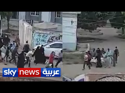 متداول في مصر.. عائلة تحاول تهريب جثمان سيدة مشتبه بإصابتها بفيروس كورونا | منصات  - نشر قبل 12 ساعة