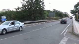 La caída de una rama obliga a cortar la carretera de Altura a Segorbe