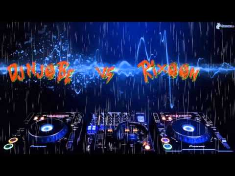 ♪♫ Flo Rida - Whistle 2014 (Dj NjoBe & Rixoon remix) ♪♫