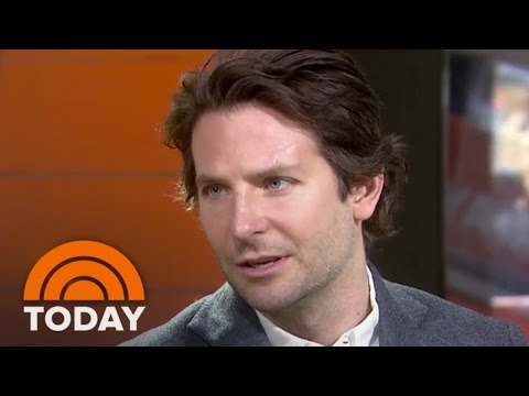 Bradley Cooper On The Real American Sniper   TODAY