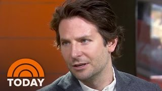 Bradley Cooper On The Real 'American Sniper' | TODAY