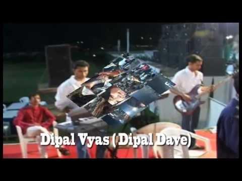 Dipal Vyas ( Dipal Dave ) Tara vina veran  Gujarati Garba Navratri Dandiya