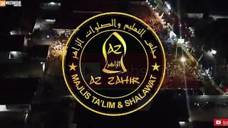 [7.01 MB] Ya Habib, Ya Imamarrusli, Ya Laqolbin | Az Zahir feat Syubband di Ponpes Az Zahir