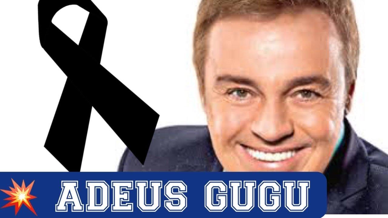 ???? CAUSA DA MORTE DE GUGU LIBERATO!