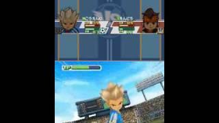 Inazuma Japan vs. Neo Raimon (Inazuma Eleven 3 Sekai e no Chousen - The Ogre)