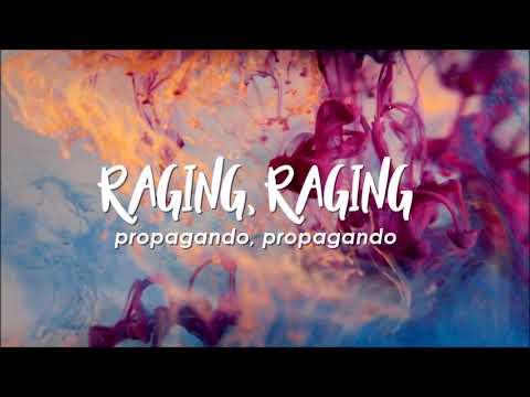 Kygo ft Kodaline - Raging (español e ingles) (lyrics)