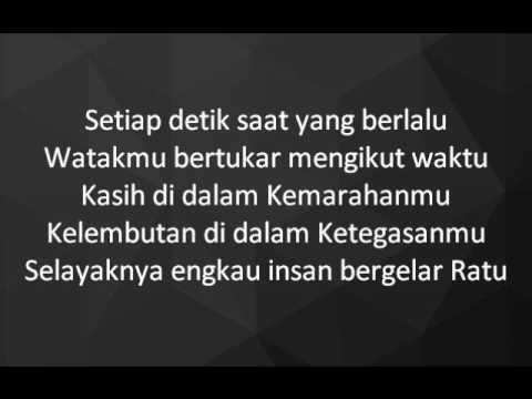 Dikir Temasek II - Wanita lyrics