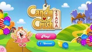 Candy Crush Soda Saga Level 555 - 7 MOVES LEFT !!! No Boosters
