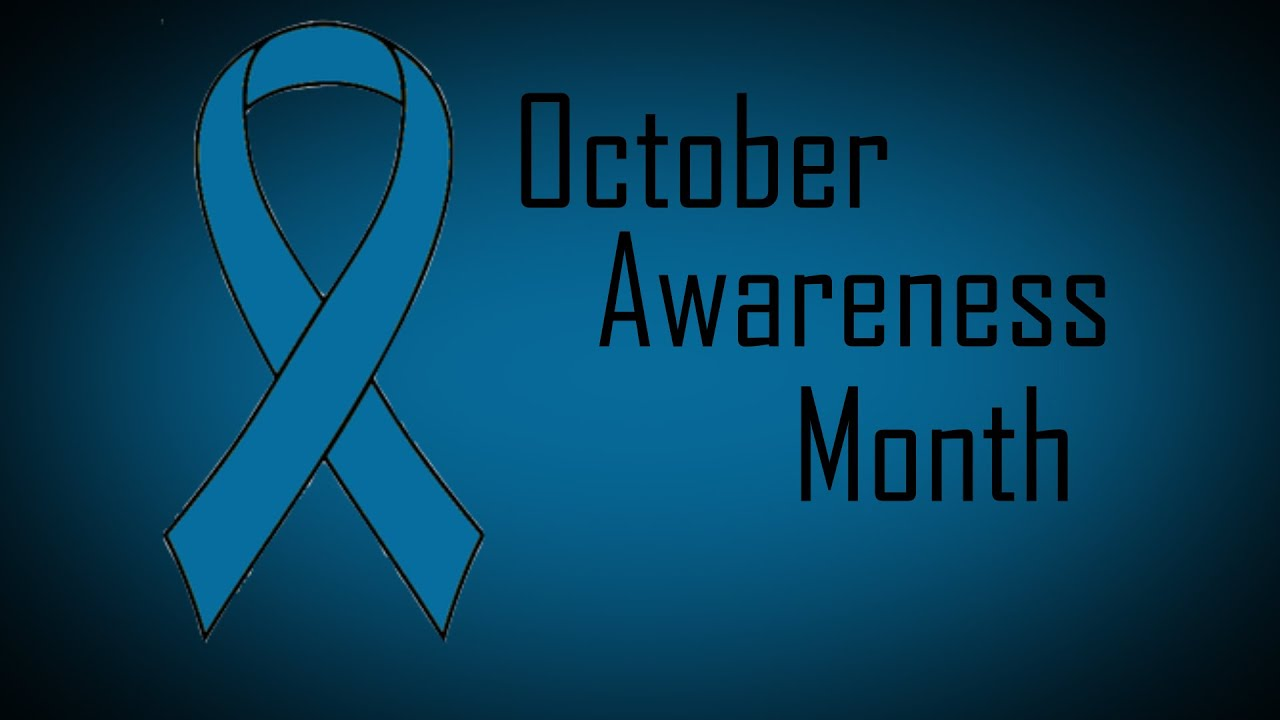 Selective Mutism-October Awareness Project - YouTube