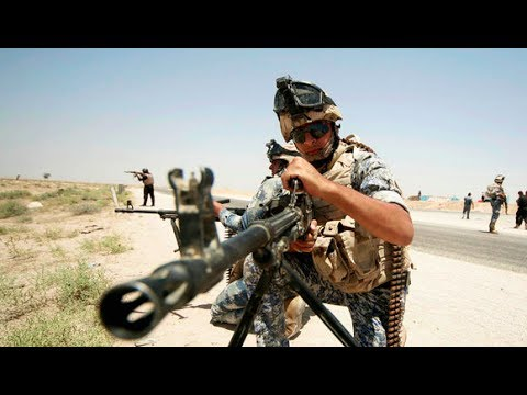 American Troops Back in Iraq. What Should We Do?