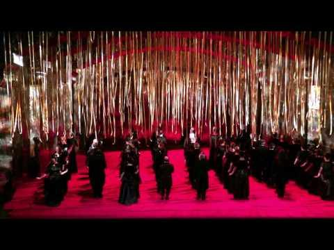 Lucia di Lammermoor- Atto III