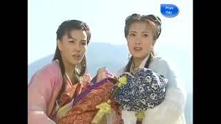 Bạch Hổ Tinh Quân Tập 1   Phim Kiếm Hiệp Trung Quốc Hay Nhất