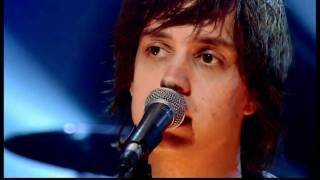 The Strokes - Heart In A Cage (Live Jools Holland 2006) (Hig...