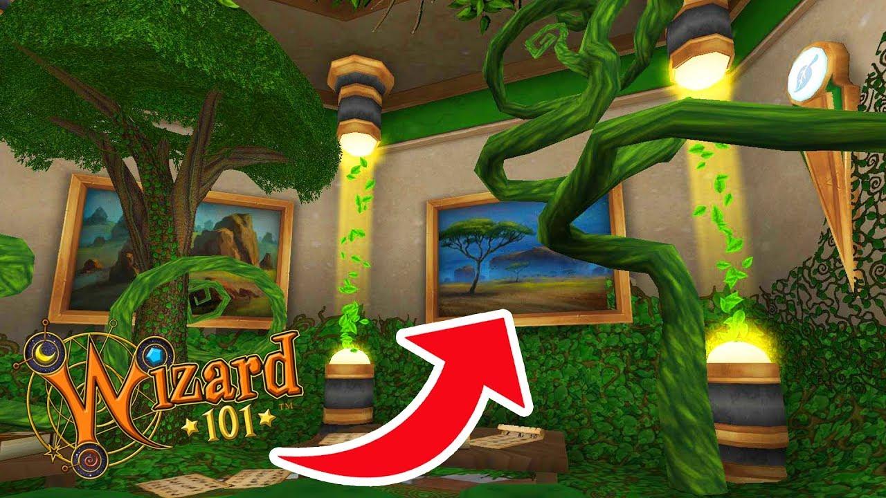 Wizard101 Halloween 2020 Wizard101: New World This Year??   YouTube