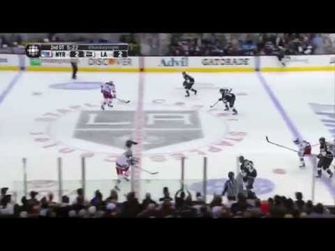 Alec Martinez 2014 Stanley Cup Winning Overtime Goal - Kings - Game 5 - Nick Nickson Audio