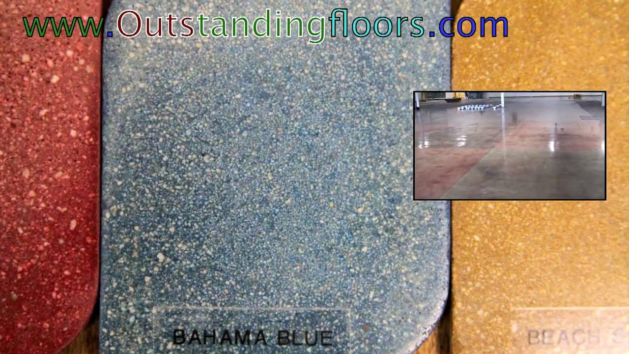 Concrete polishing dye colorsv youtube concrete polishing dye colorsv geenschuldenfo Image collections