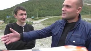 Стрельба С Лука По Яблоку На Голове.