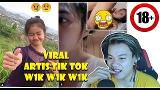 VIRAL ARTIS TIKTOK LINDA FADILLAH MANTAP MA4T4P 3 VS 1 // Reaction