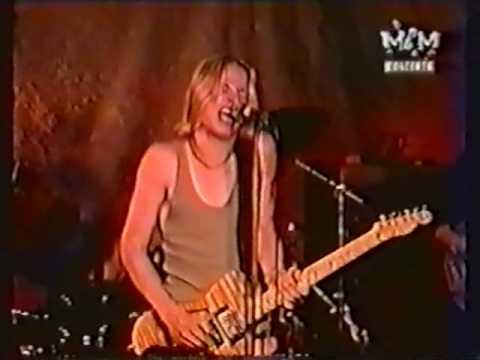 Jonny Lang live in Paris - Good morning little schoolgirl (10.17.1997)