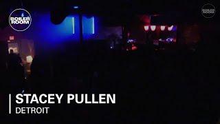 Stacey Pullen Boiler Room Detroit Love DJ Set