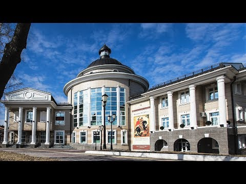 В Ханты-Мансийске стартовало «Лето в музее 2019»